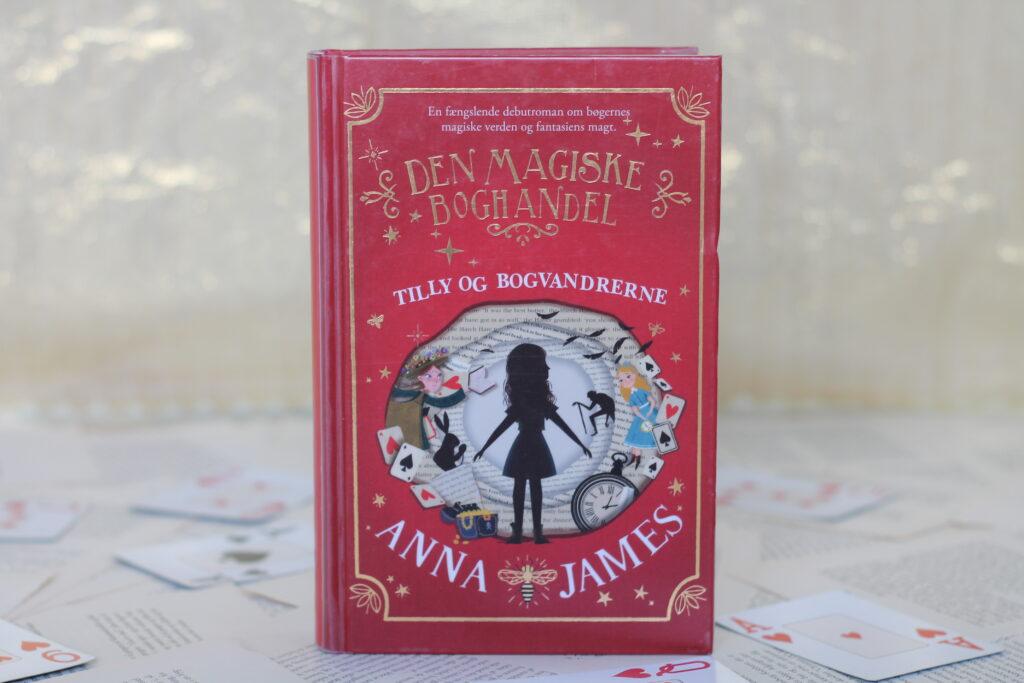 Den magiske boghandel - Tilly og bogvandrerne