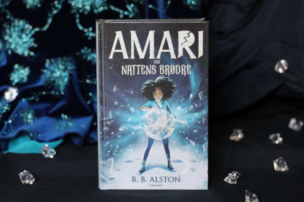 Bogen Amari og Nattens Brødre