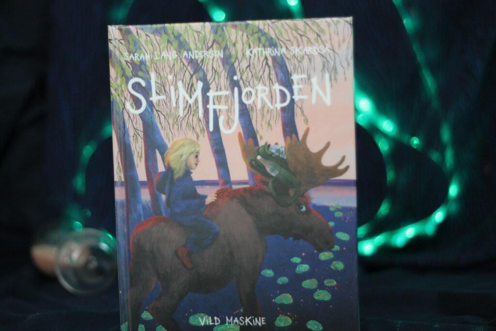 Bogen Slimfjorden