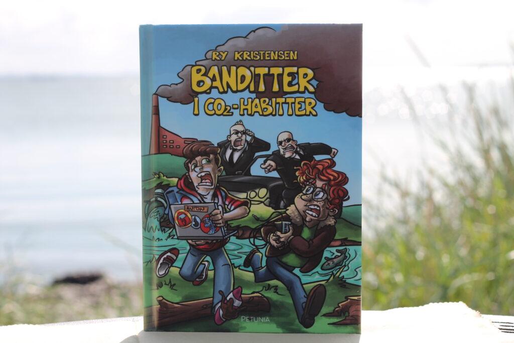 Bogen Banditter i CO2-habitter