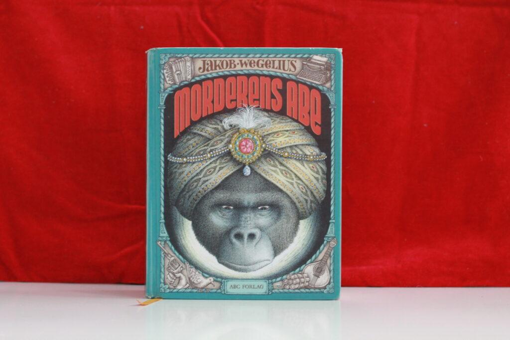 Bogen Morderens abe